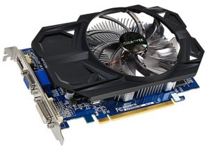 Best Graphics card you can get in under 100 dollars