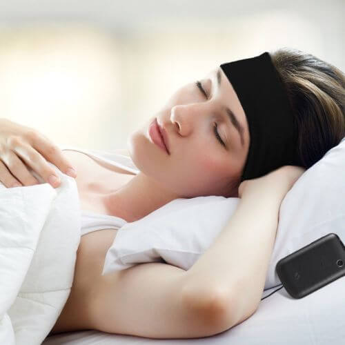 CozyPhones Sleep Headphones