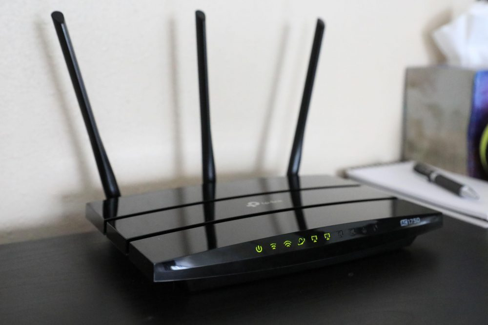 tp link ac1750 review