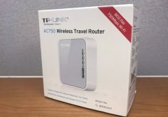 tp-link ac750 review