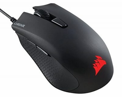 CORSAIR Harpoon - Light Weight Mice for Gaming