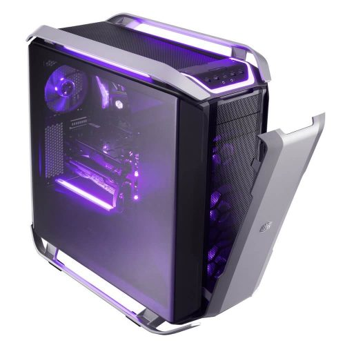 best tempered glass case for water cooling