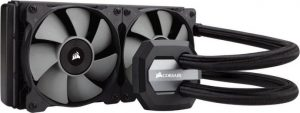 Recommended cooler for core i7 9700k