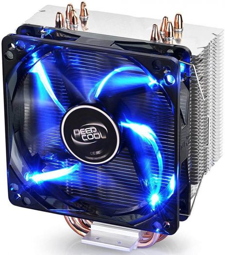 Deep Cool for i7 9700k