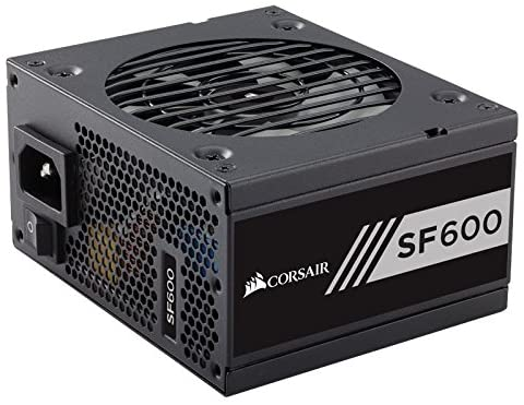 ryzen 5 3600 recommended psu