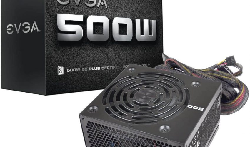 Best PSU for Ryzen 5 3600