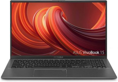 ASUS VivoBook 15 (X512) - Gaming i7 Laptop under 300 dollars