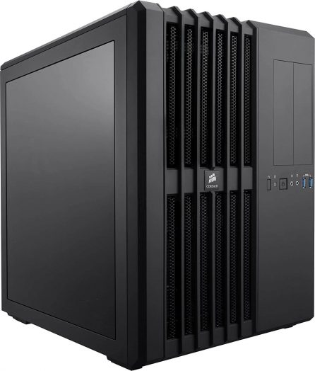 Corsair CC-9011030 Review - Best Overall Smallest ATX Case