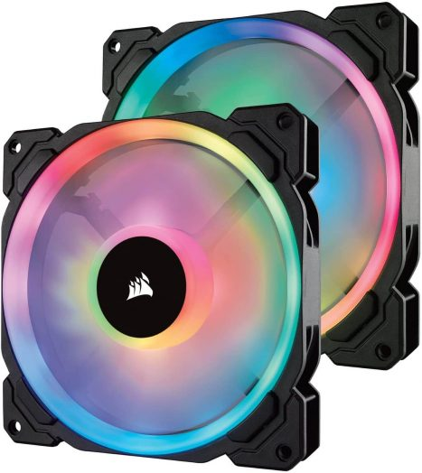 RGB Case fan in 140mm