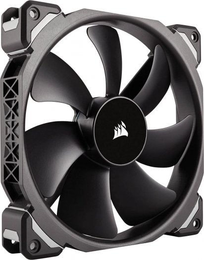 The most durable case fan