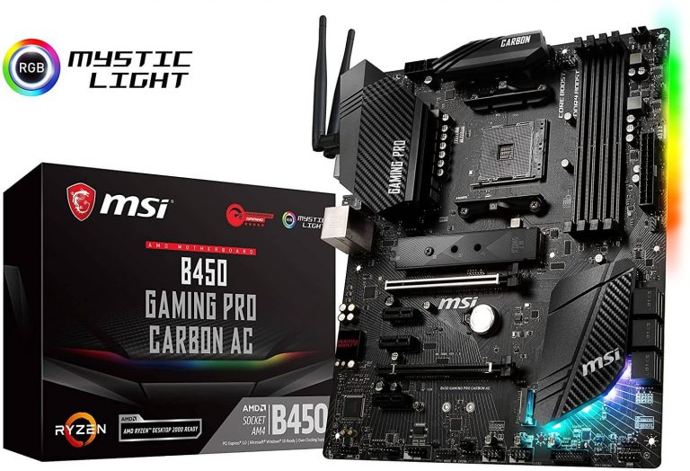 Best B450 Motherboard For Ryzen 3000 High Performance In A Budget