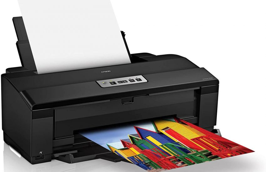 Epson Artisan 1430 Wireless