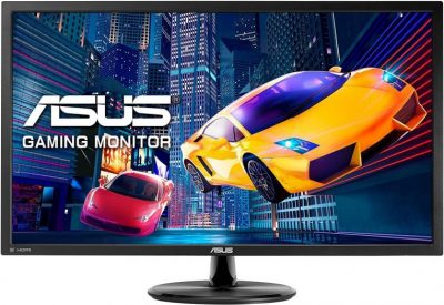 monitor for eyes