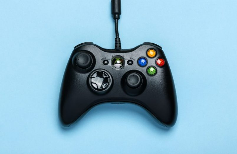 Best Controllers for Rocket league