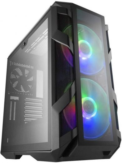 Best PC case for airflow