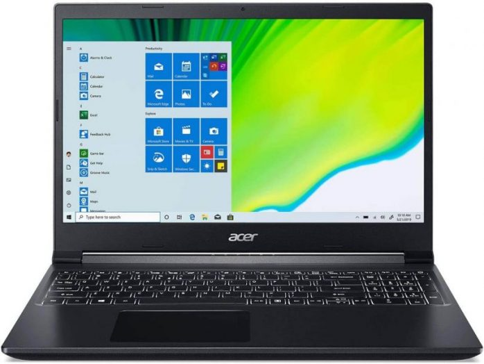 Acer Aspire 7 Review - Best Laptop for Live Streaming