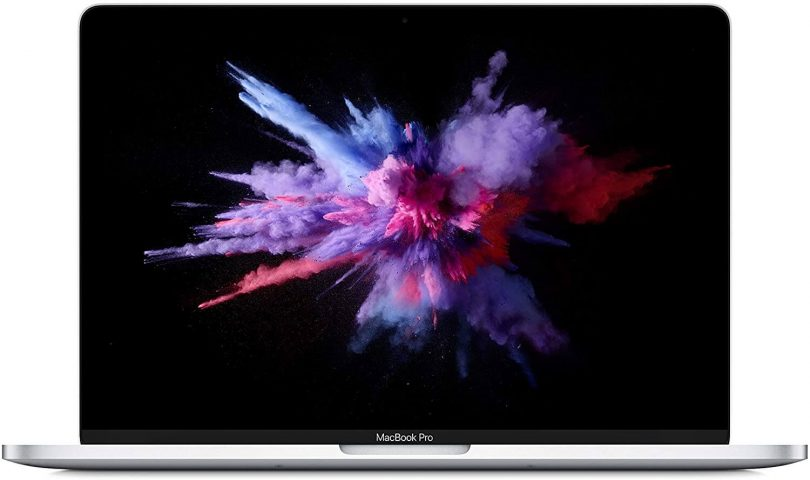 best apple laptop for live streaming