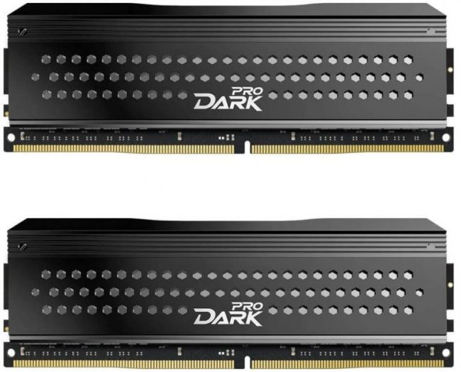 Best gaming ram for i9 9900k - TEAMGROUP T-Force Dark Pro Samsung IC 16GB KIT