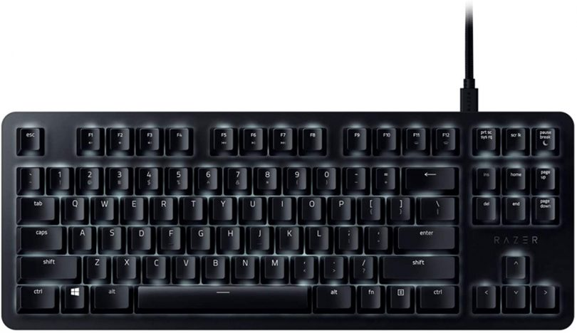 Best TKL gaming keyboard for Xbox one