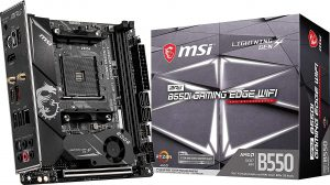 MSI MPG B550I Gaming Edge (1)