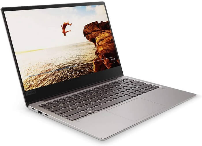 best laptop for non gamers - Lenovo Ideapad 720s