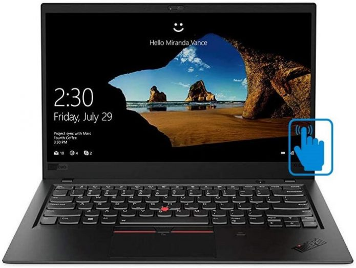 best laptop non gaming - Lenovo ThinkPad X1 Carbon 2