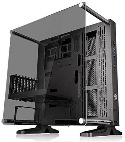 clear pc case