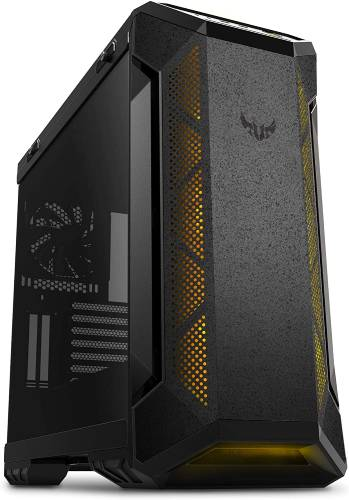 ASUS TUF Gaming GT501 Review - Best Overall Portable PC Case