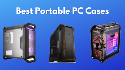 Best Portable PC Cases