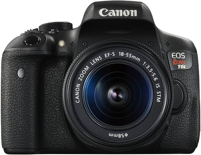 Canon T6i Review - Best Budget Camera Option