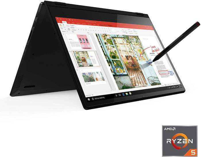 Lenovo Flex 14 2-in-1 Review - Best Budget Laptop for Drawing