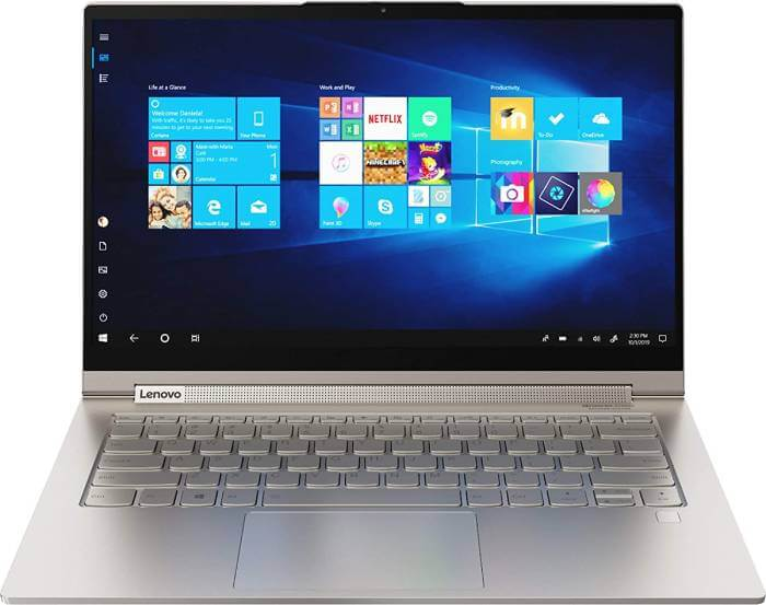 Lenovo Yoga C940-14 FHD Review - Best Powerful Laptop with Touchscreen
