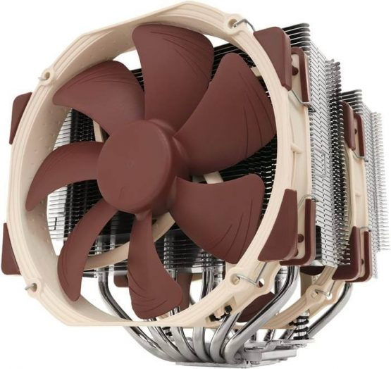 Noctua NH-D15 Review - Best Overall Cooler for Ryzen 5 3600