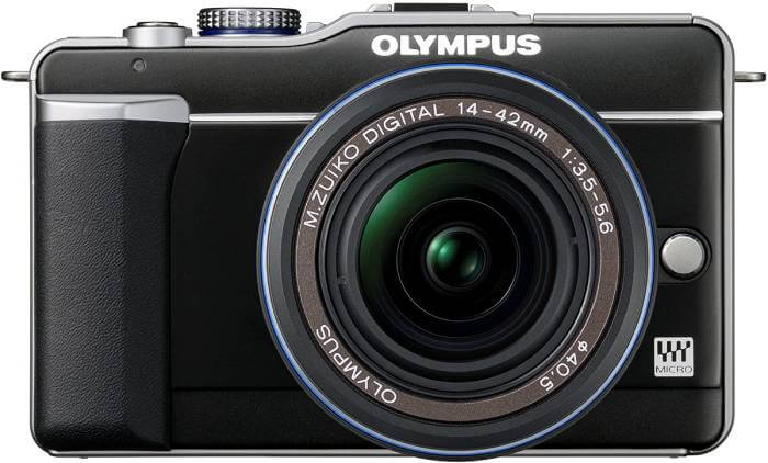 Olympus PEN E-PL1 Review - Best Portable Camera for Instagram