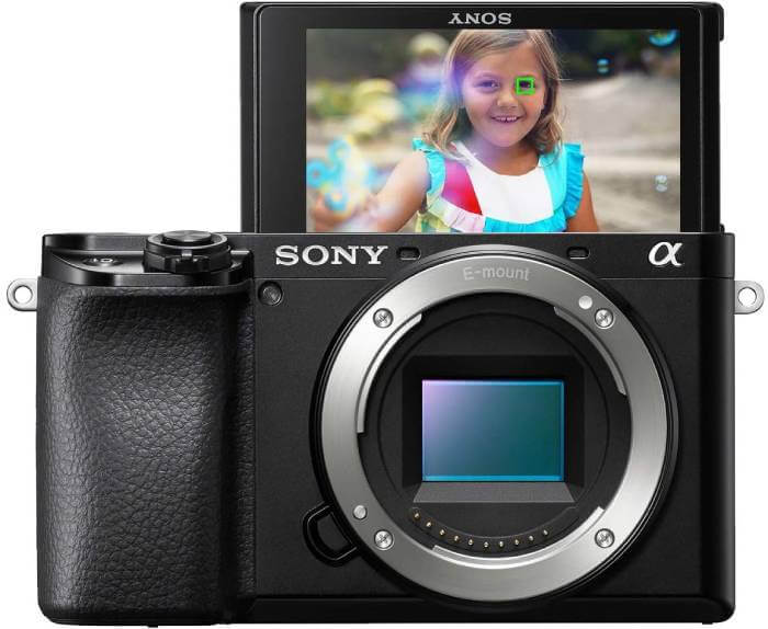 Sony α6100 Review - Best Camera for Insta Influencer