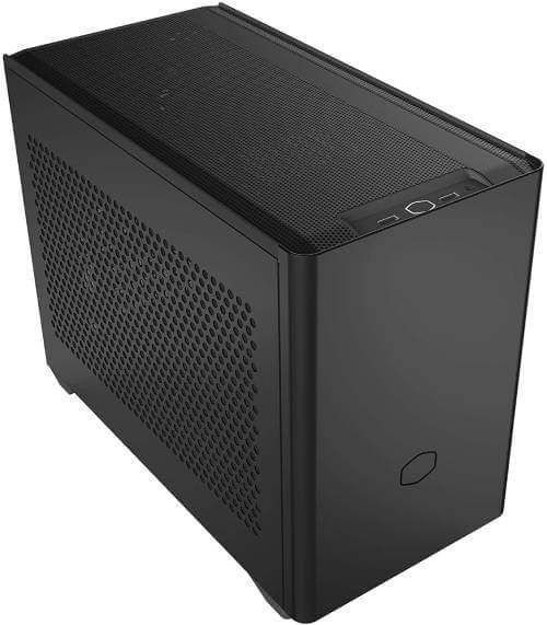 Cooler Master Masterbox NR200 Mini ITX PC Case Review - Smallest Best Overall Mini ITX Case