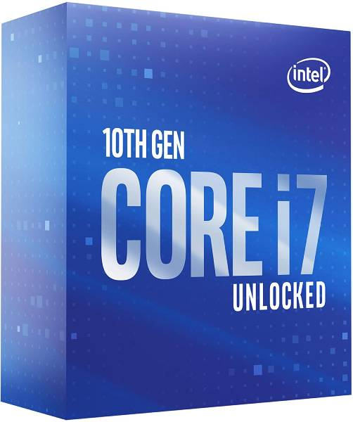 I7-10700K REVIEW - BEST HIGH-FPS GAMING CPU FOR RTX 3080
