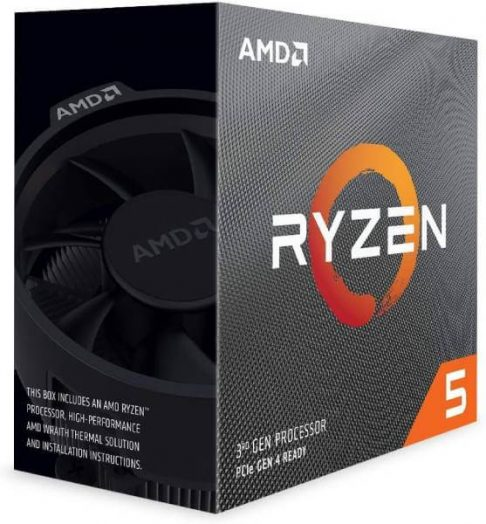 RYZEN 5 3600 REVIEW - BEST BUDGET CPU FOR RTX 3080